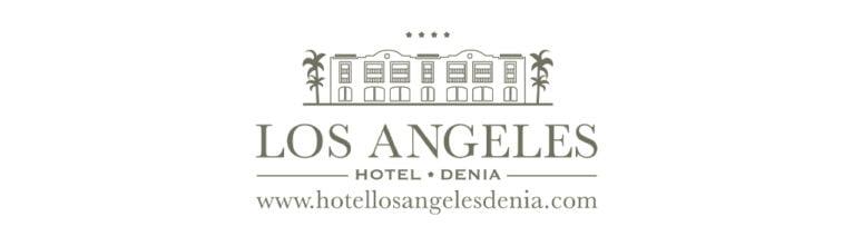 logo hotel los angeles