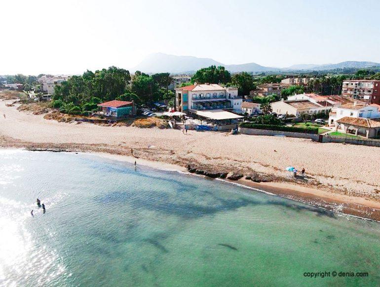 Hotel amb encant a Dénia - Noguera Mar Hotel