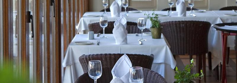 Restaurante en Hotel Los Ángeles