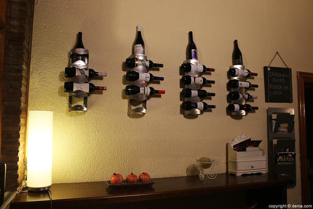 Vinos Sandunga 52