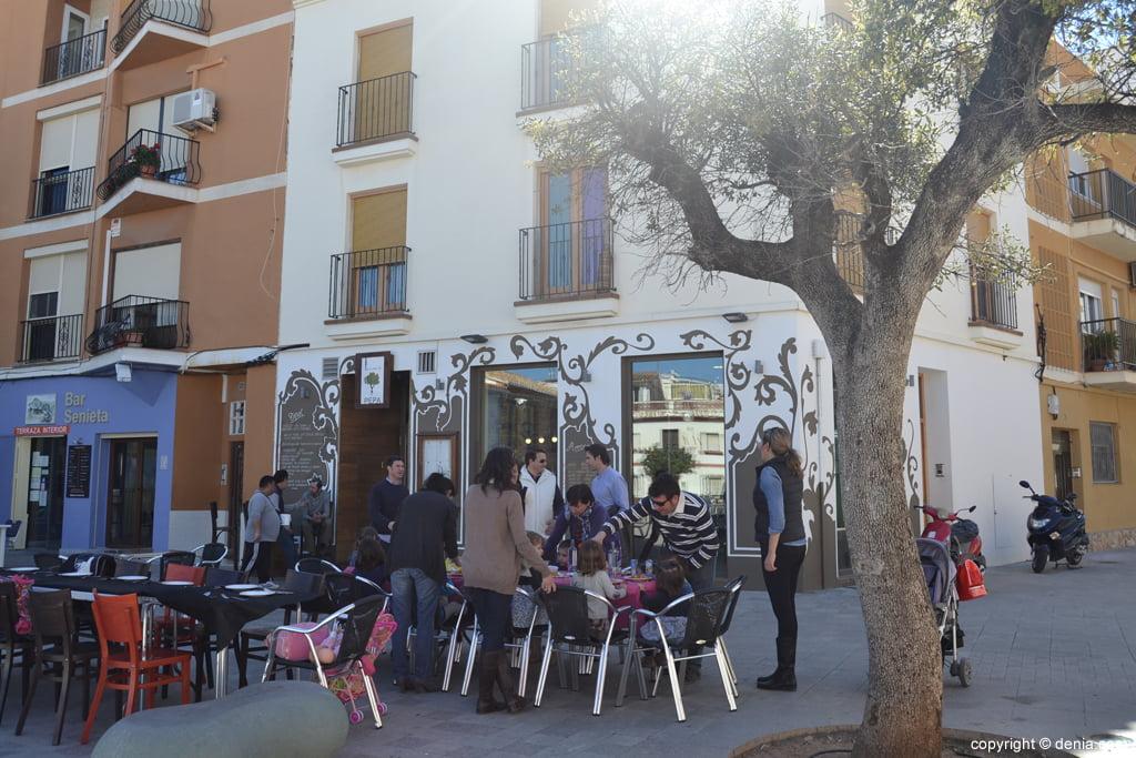 La Cuina de Pepa – Plaza Mariana Pineda