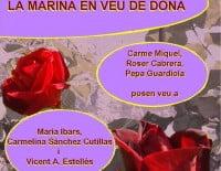 La Marina en veu de dona