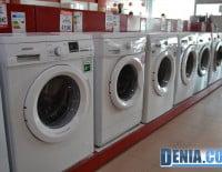 Lavadoras en Electrodomésticos Pineda