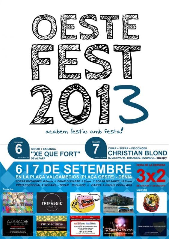 OesteFest 2013