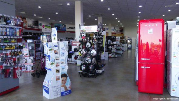 Pineda - Tienda en Ondara