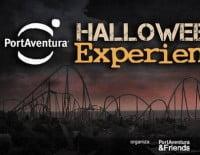 Port Aventura Halloween