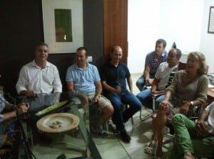 Reunión de Centre Unificat