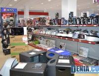 Venta de electrodomésticos en Dénia - Pineda Saladar