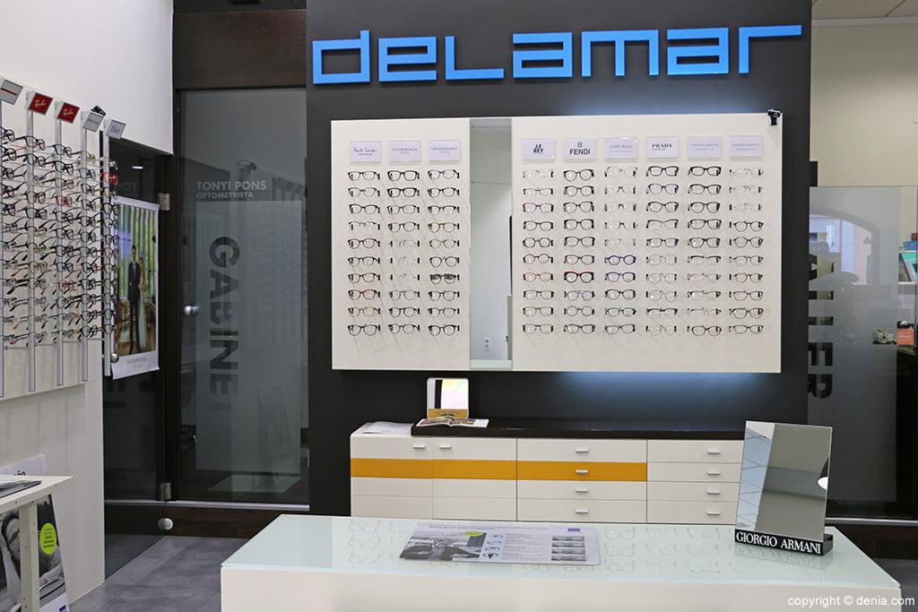 Colección Delamar Òptics