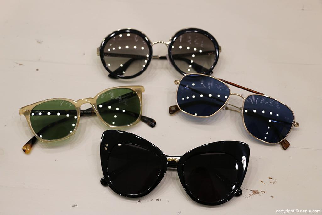 Gafas sol Delamar Òptics