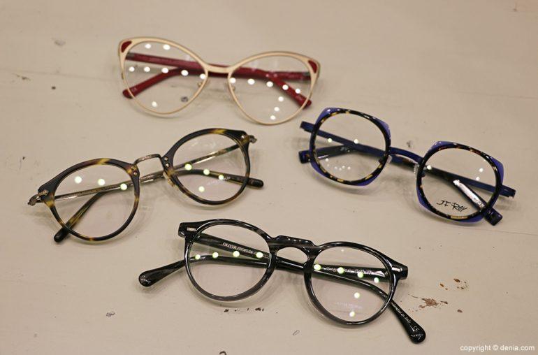 Gafas vista Delamar Òptics