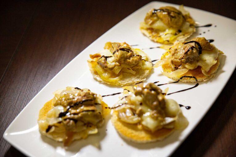 Mejor restaurante de Denia - La Cuina de Pepa
