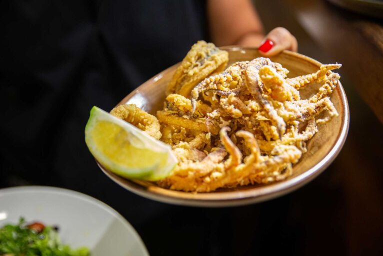 Mejores tapas en Denia -  La Cuina de Pepa