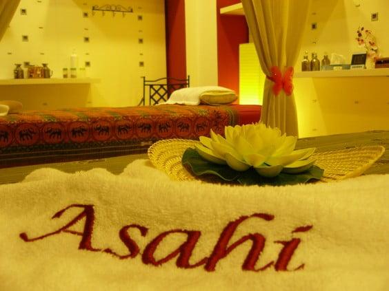 Asahi Wellness in Dénia
