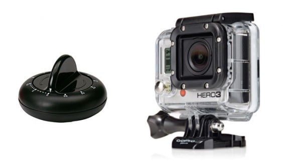 Cambra GoPro