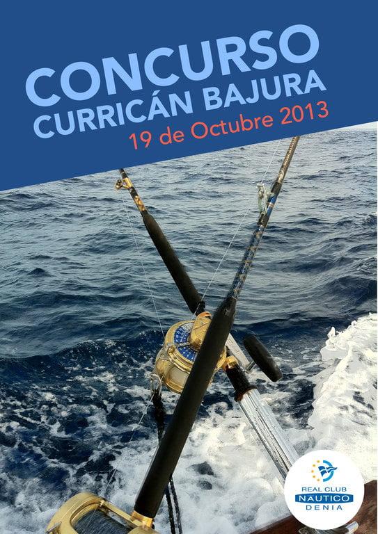 Concurso Pesca RCN. Dénia