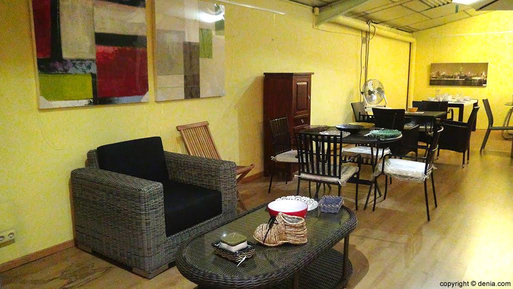 Muebles de interior - Dénia.com