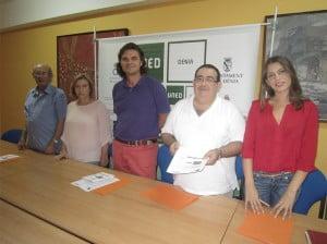 Presentación de los cursos de UNED Senior