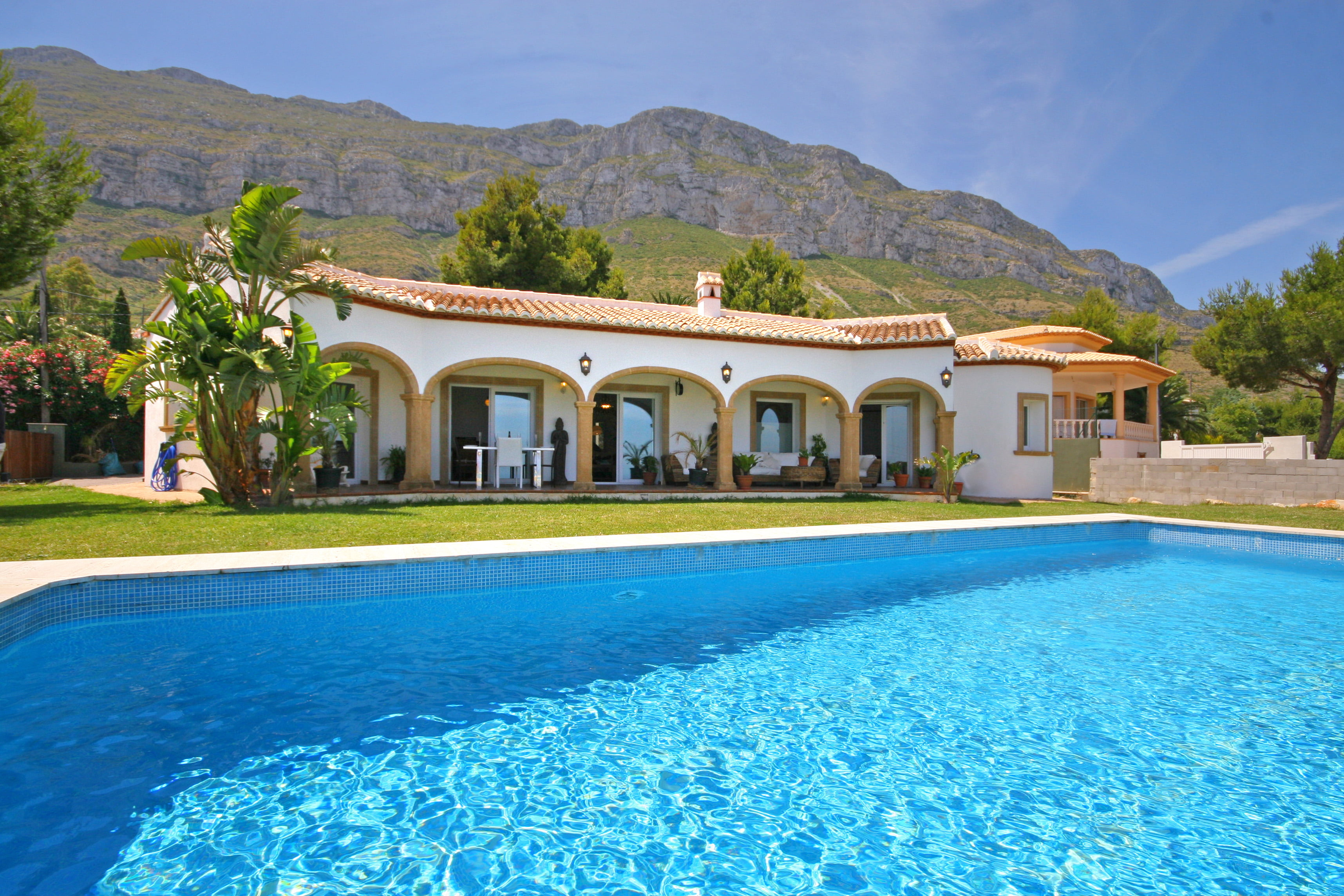 Quality Rent a Vila, cases a Costa Blanca