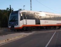 TRAM Alicante-Dénia L9