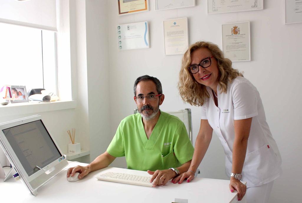 Эстетическая клиника Castelblanque team