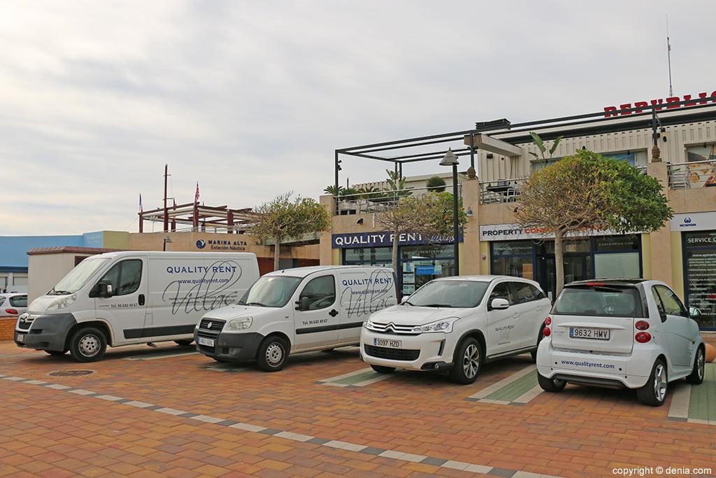 Cotxes Quality Rent a Vila