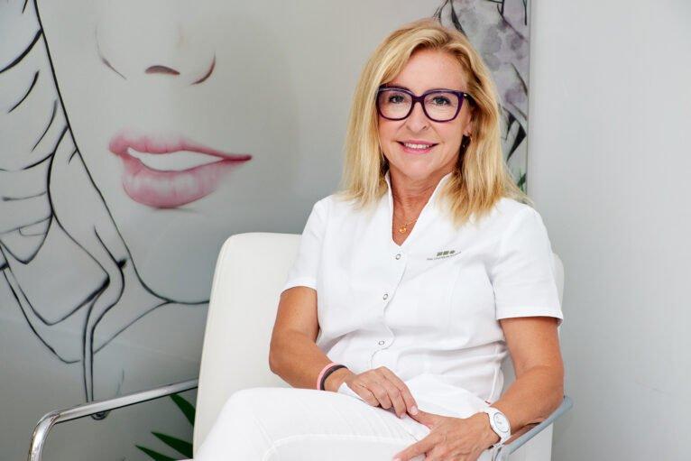 Dra. Laura Castelblanque