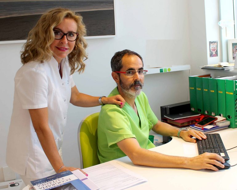 Doctors Clínica Estètica Castelblanque