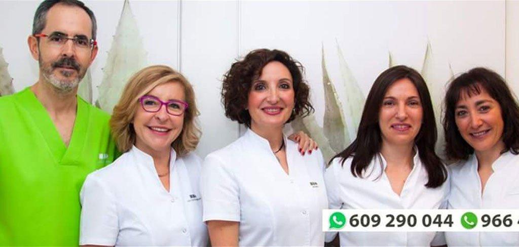Эстетическая клиника Team Castelblanque