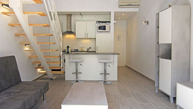 Interior apartament - Quality Rent a Vila