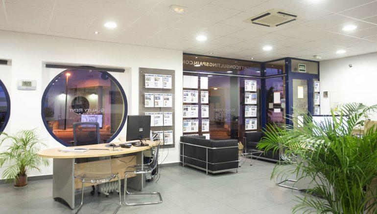 Interior instal·lacions Quality Rent a Vila
