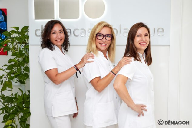 Image: - Clínica Doctora Castelblanque