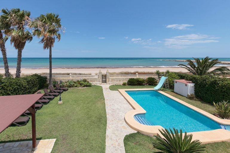 Propiedad Quality Rent a Villa