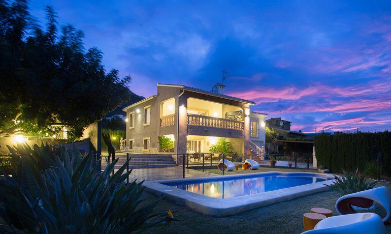 Propietat Quality Rent a Vila exterior