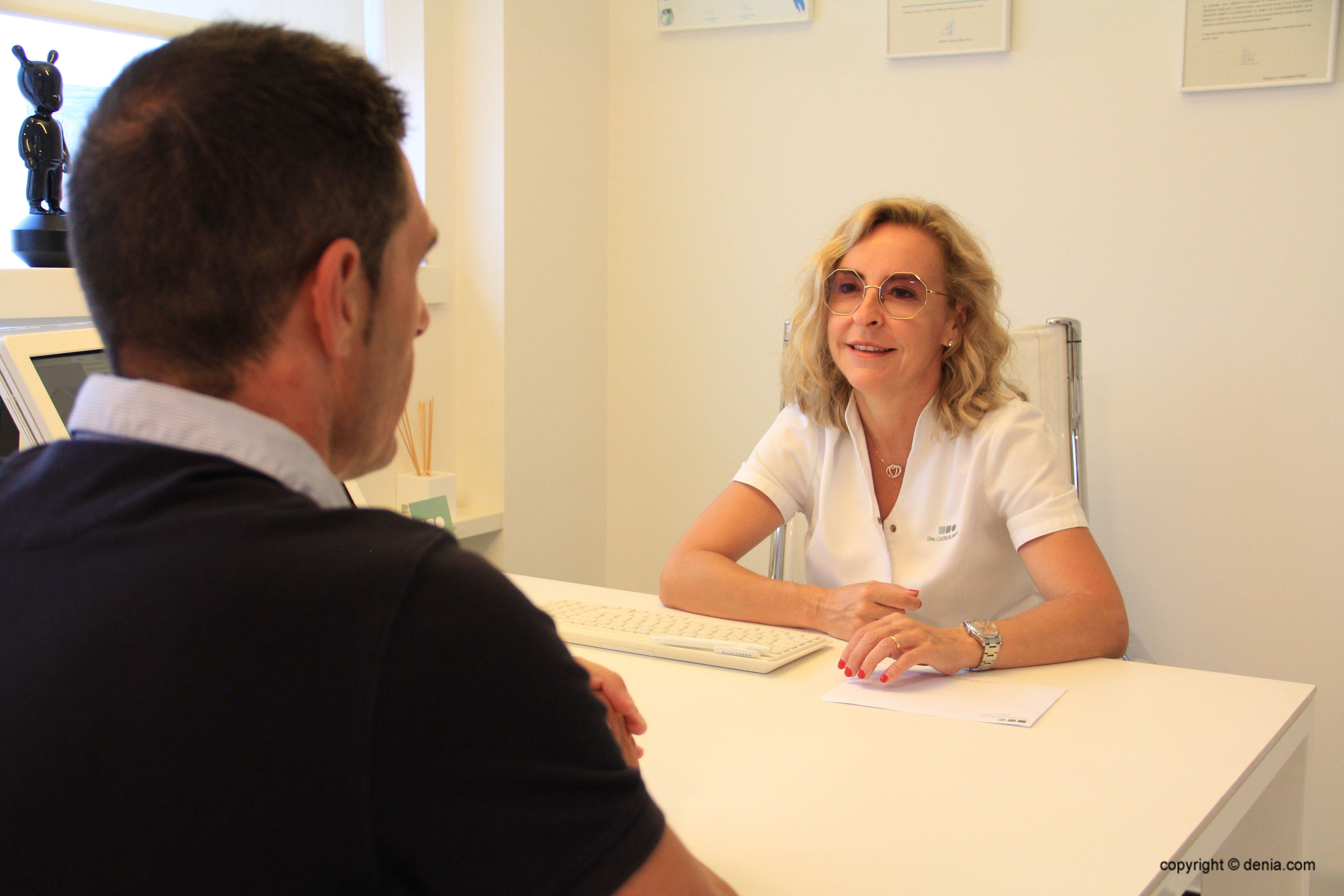 Эстетические процедуры - Эстетическая клиника Castelblanque