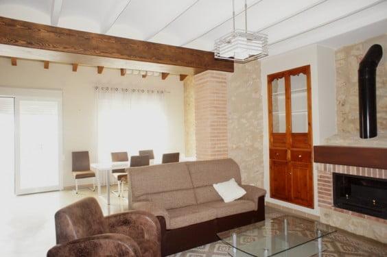 En alquiler fant stica casa de pueblo reformada de 2 - Casas de pueblo reformadas ...