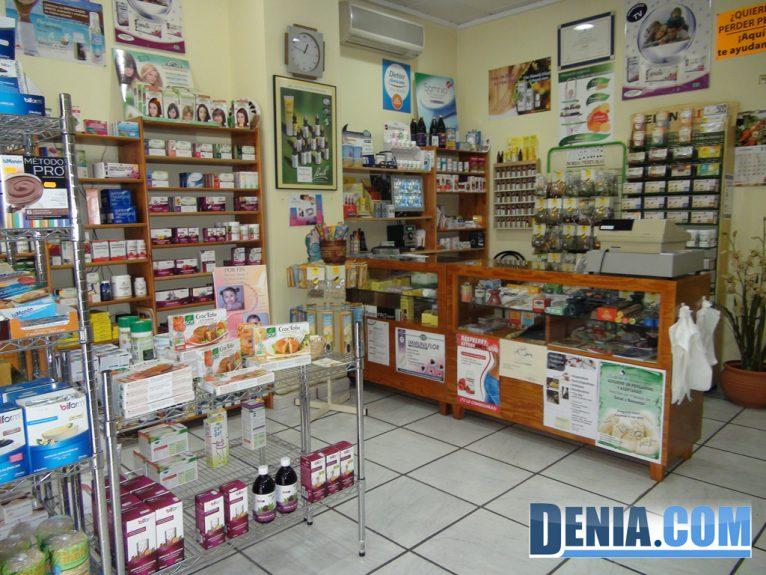Centro Orenda - Alimentación biológica y cosmética natural