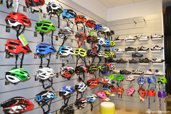 Desnivell - Accessoris per a ciclistes