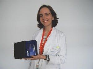 Doctora MªTeresa Romero