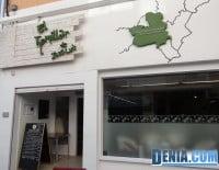 El Tomillar de Jose Luis - Vinoteca en Dénia