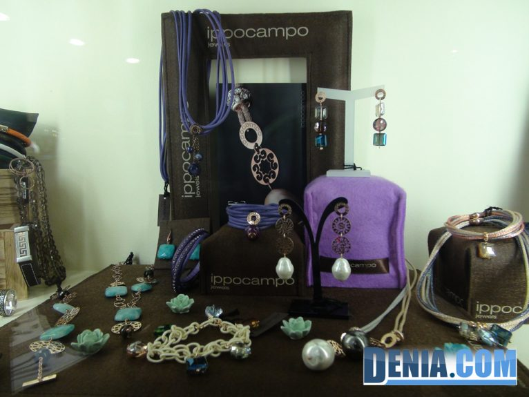 Ippocampo jewelry in Dénia - La Joia Jewelry