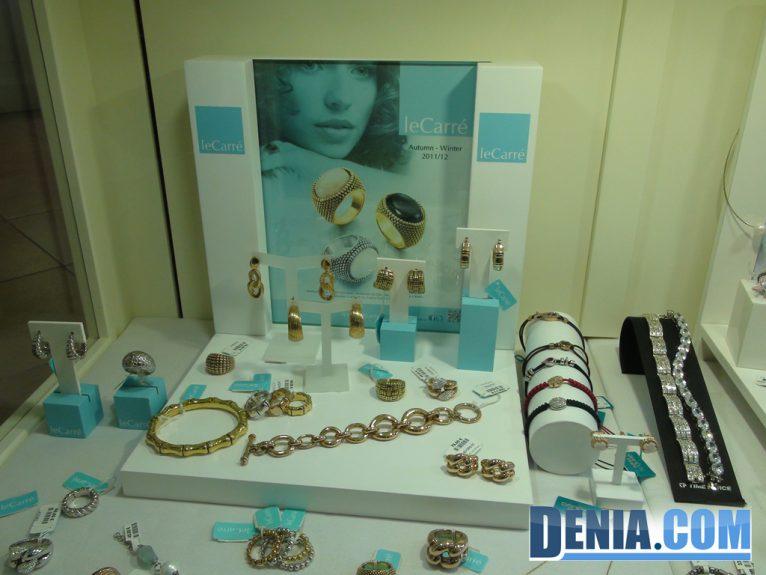 Jewels Le Carré in Dénia - La Joia