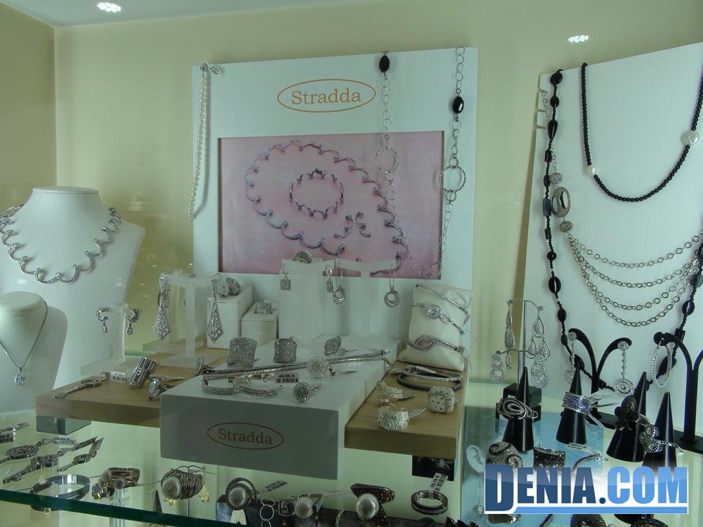 Stradda Jewelry in Dénia - Joyeria La Joia
