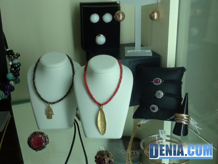 Jewelry in Dénia - Jewelry La Joia