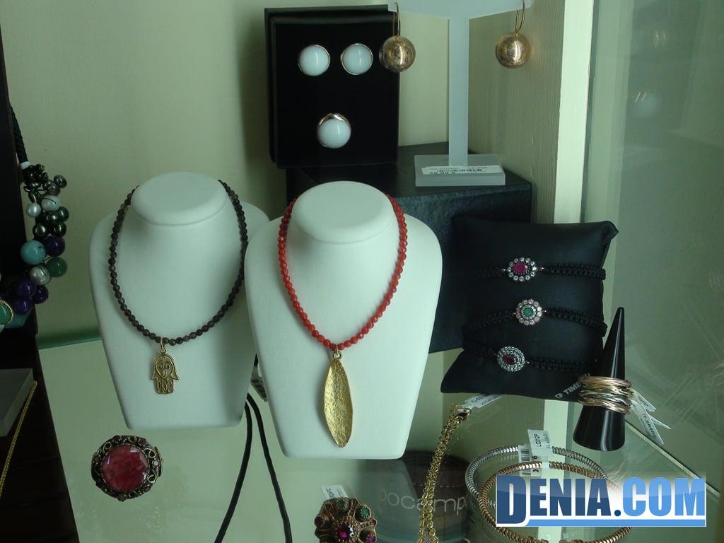 Dénia jewelry - Jewelry La Joia