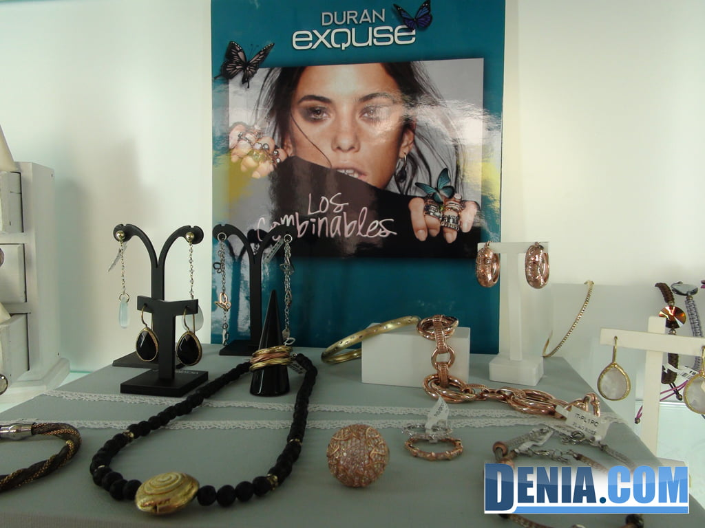Oui - Silver and Jewelery in Dénia 06