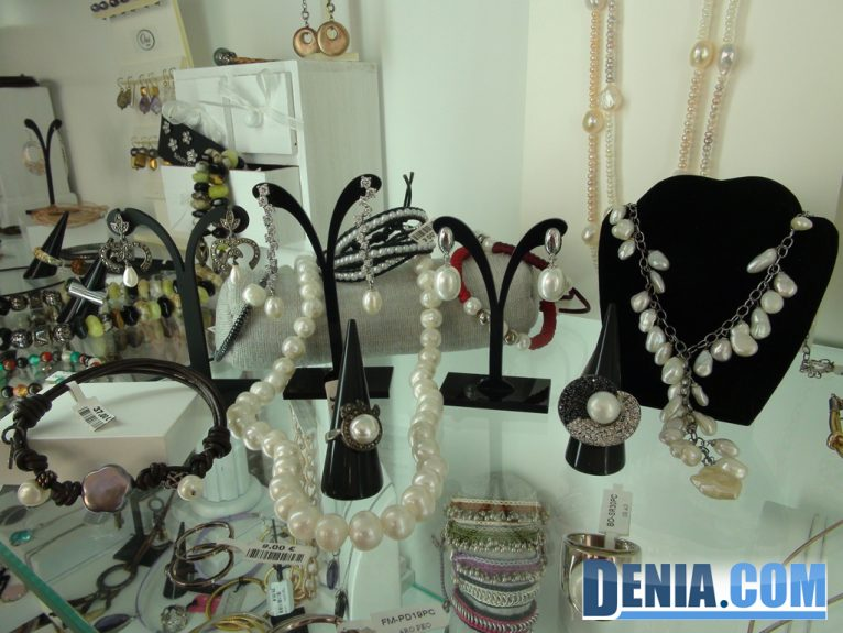Oui - Silver and jewelery in Dénia