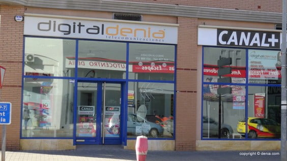 Denia Digital Store