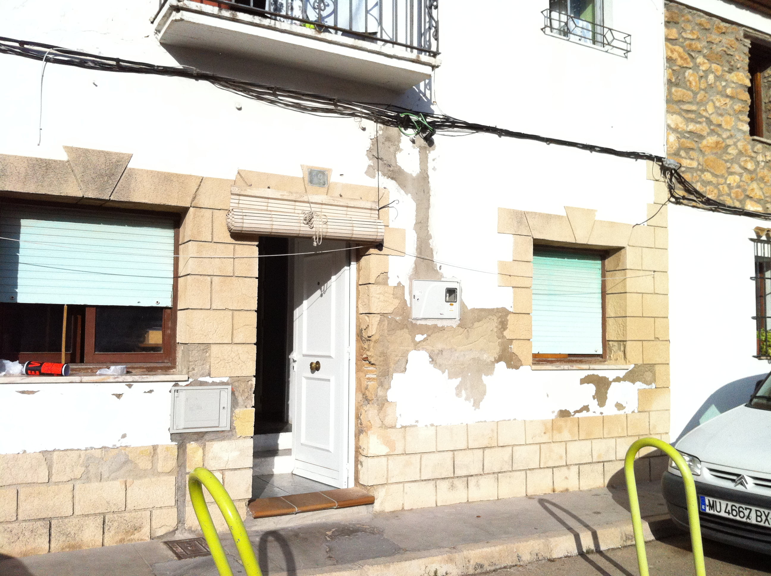 Casa de pueblo en d nia casco antiguo por - Venta casas pueblo baratas ...