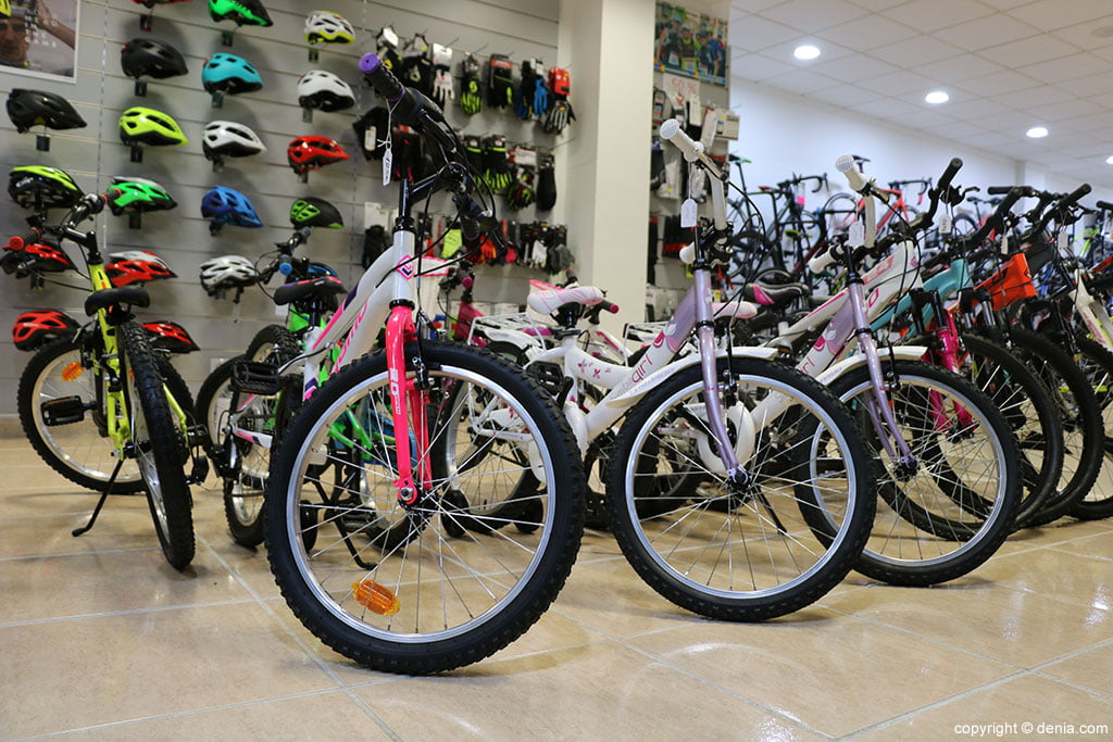 Bicicleta infantiles Cicles Desnivell